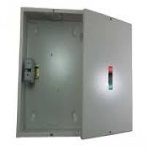 CED Coating for Meter Box