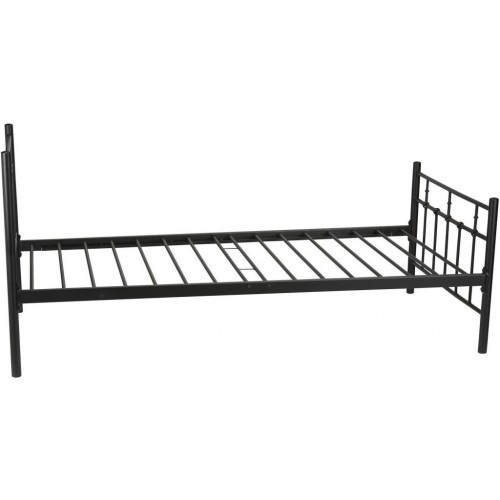 Wrought Iron Bed Coating