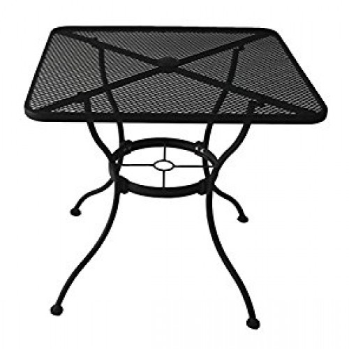 Wrought Metal Dinning Table